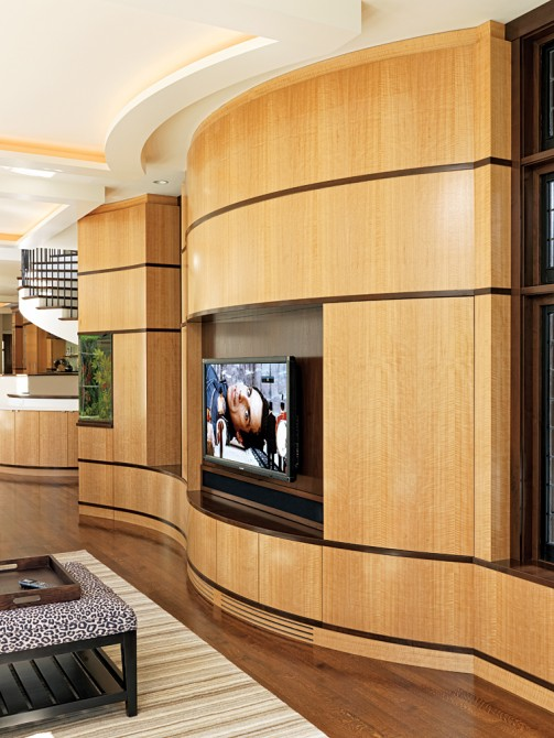 kochman reidt haigh Kochman reidt + haigh cabinetmakers the team at kochman reidt + haigh knows better than anybody that successful cabinetry design relies on so much more than just good looks.